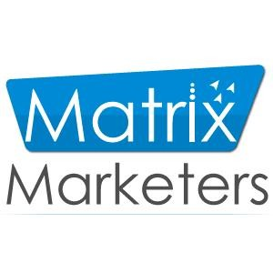 iOS App Development Company - Matrix Marketers