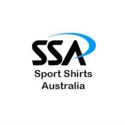 Sport Shirts Australia - Custom T-Shirt Supplier