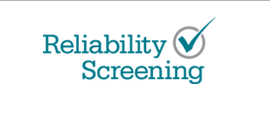 Reliability Screening Solutions - Criminal Record Checks & Fingerprinting Services