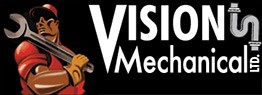 Vision Mechanical - Professional HVAC Services