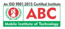 ABC Mobile Institute of Technology - Mobile Repairing Institute