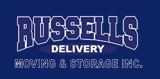 Russells Delivery - Moving and Storage