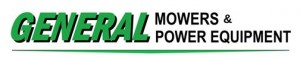 General Mowers & Power Equipment - Outdoor Power products