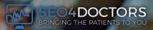 SEO4Doctors - SEO & Web Design
