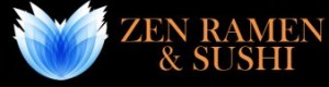 Zen Ramen & Sushi - Japanese Ramen Noodle Restaurant