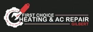 First Choice Heating & AC Repair - Air Conditioning repair