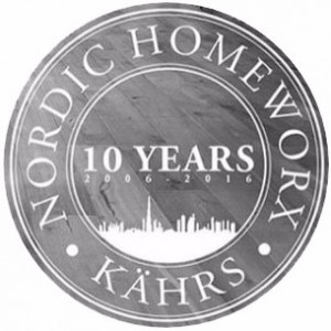 Nordic Homeworx - Wood Flooring