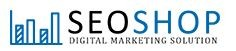 SEO Shop - Digital Marketing