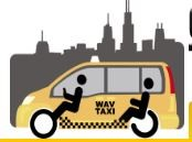 ChitownCabbie - Wheelchair accessible taxi service