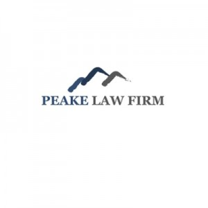 Peake Law Firm - Personal Injury, Family Law, and Criminal Defense