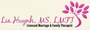 Lia Huynh - Family and Couples Counseling