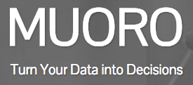 Muoro  - Big data analytics