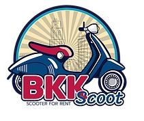 BKK Scoot - Scooter Rental Service