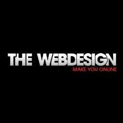 The Web Design - Web Design