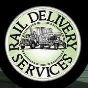 Rail Delivery Services - LTL distribution