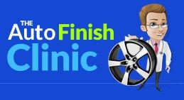 The Auto Finish Clinic - Auto Body Repair Shop