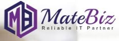 Matebiz - Web and Logo Design