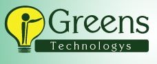 Greens Technology - Software Training Centre