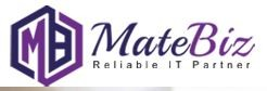 Matebiz It Solution -  Digital agency