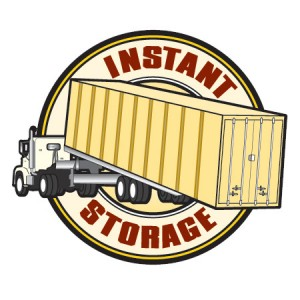 Instant Storage - Storage Container Rental
