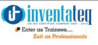 Inventateq -  Software Training