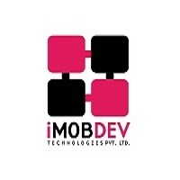 iMOBDEV Technologies - Mobile App Development