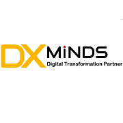 DxMinds Technologies - Mobile App Development