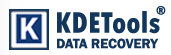 KDETools Software - Data Recovery & Migration