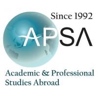 Academic & Professional Studies Abroad (APSA)