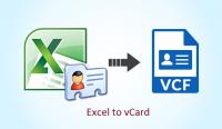 Untuk Mengetahui Cara Mengonversi Excel ke vCard