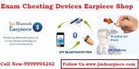 Spy Bluetooth Earpiece in Delhi