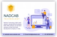 MLM CRM - Software || Nadcab Technology