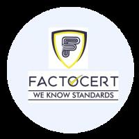 Factocert