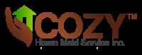 Cozy Home Maid Service Inc