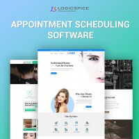appointment booking software-Logicspice