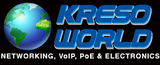 KresoWorld - Networking | VoIP | PoE
