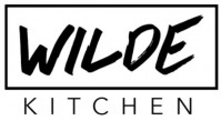 The Wilde Kitchen Ltd