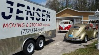 Jensen Moving & Storage