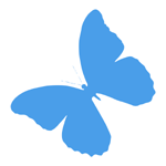 Butterflyeffect - Anonymous Text App
