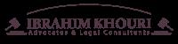 Ibrahim Khouri advocates & legal consultants