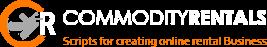 CommodityRentals - Online Business Rental Software