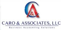 Caro & Associates - Accounting | Payroll - Personalized Bookkeeping Service in Seattle