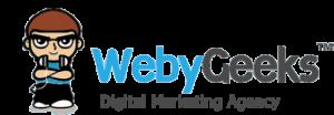 Webygeeks Technologies - SEO Company India