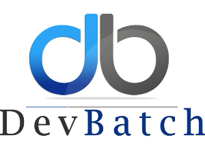 DevBatch - Mobile App Development Company