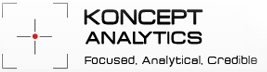 Koncept Analytics - comprehensive business research