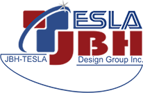 JBH-Tesla Design Group - 3D Rendering Modeling