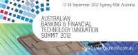 Australian Banking & Financial Technology Innovation Summit