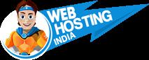 Blaze Hosting - VPS Hosting services India