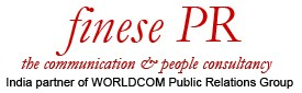 Finese PR - Public Relations Consulting Services