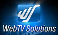 WebTV Solutions - Streaming Video on Demand
